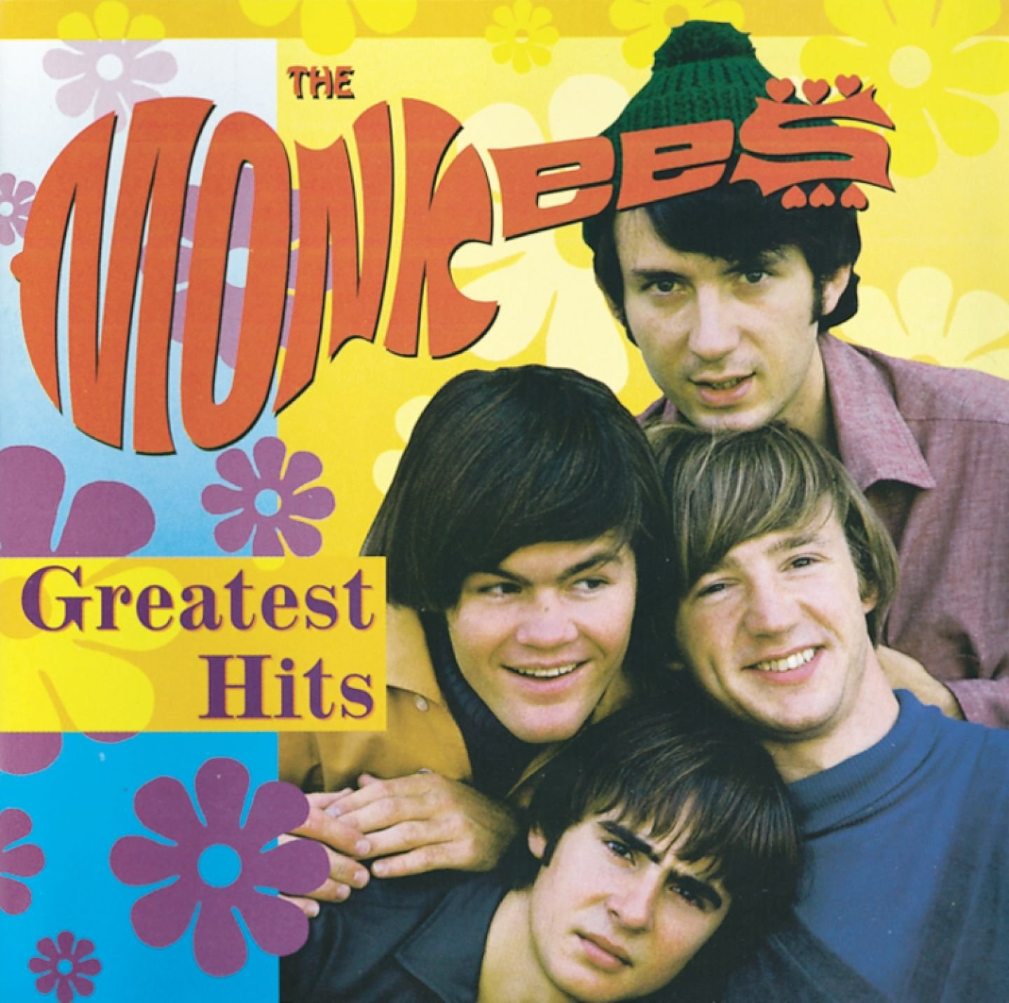Image result for the monkees pictures