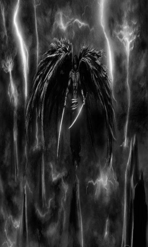dark angel live wallpaper free appstore for