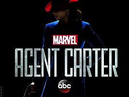 Marvel's Agent Carter Season 1