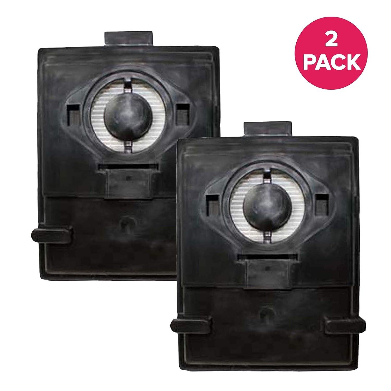 2レインボースタイルEシリーズHEPAフィルターフィットRexair、E & e2シリーズ、と互換性の部品交換パーツ# r10520、r-10520 & r12106b、洗濯可能&再利用可能な、by Think Crucial   B00MUZ7JBG