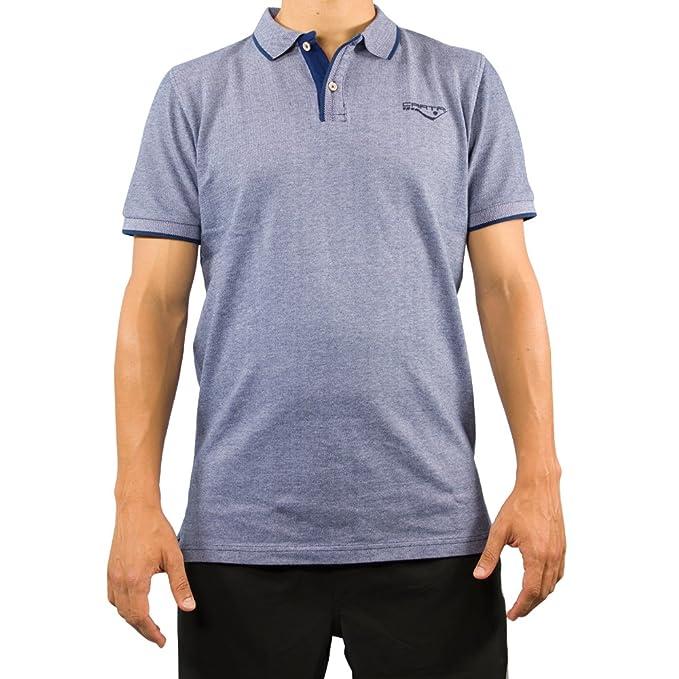Camiseta padel y tenis CARTRI - Polo Marine: Amazon.es ...