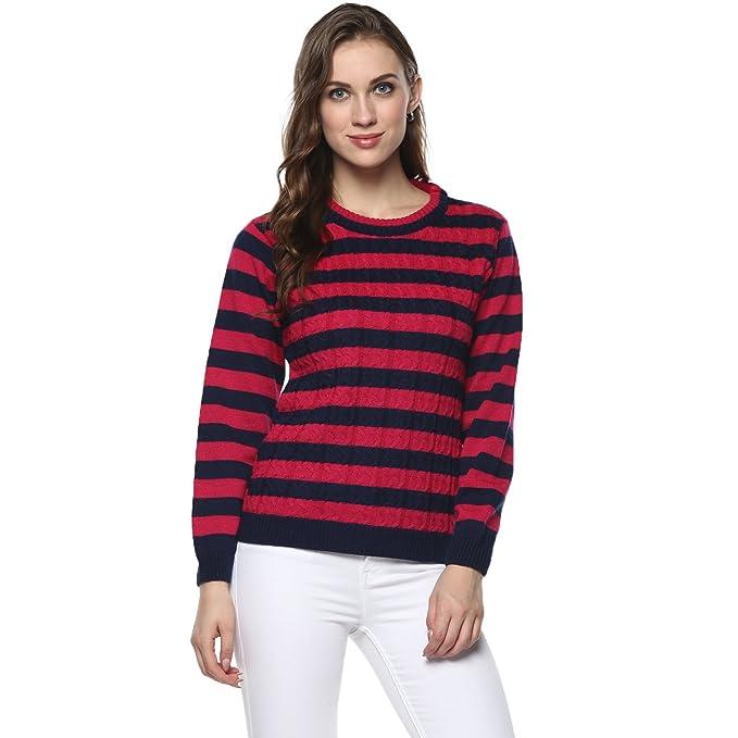 Modeve Women s Cardigan Sweater for Winter (Medium 5f2fb1bf6