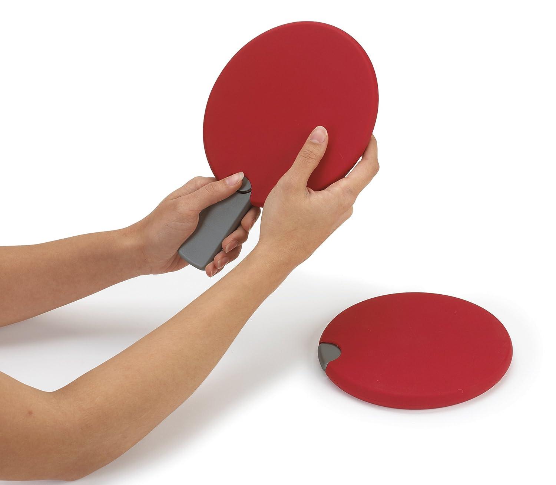 Amazon.com: Umbra Pongo Portable Table Tennis Set: Toys & Games