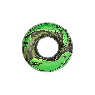 H2OGO! River Gator Inflatable Tube: Toys & Games