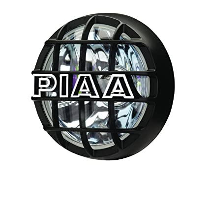 amazon com piaa 5250 525 series dual beam lamp set of 2 automotive rh amazon com PIAA Wiring Harness 3-Way Switch Wiring Diagram