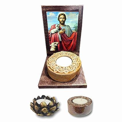Religious Christmas Gifts.Buy Yaya Cafe Christmas Gifts Benevolent Lord Jesus Christ