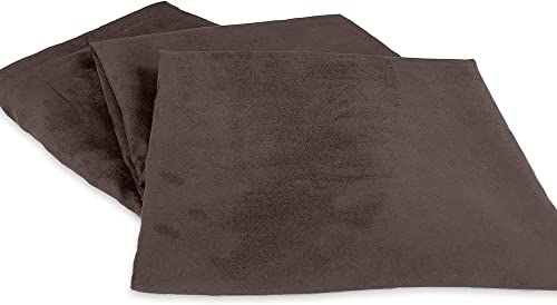 Schukaps Gear Replacement Cover Only Deluxe Fits and Designed for The Milliard Premium Orthopedic Memory Foam Dog Bed XL 46×35 Dog Bed Compatible Bed not Included