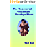 The Uncovered Policeman: Goodbye Blues (Rags to Riches Book 4)