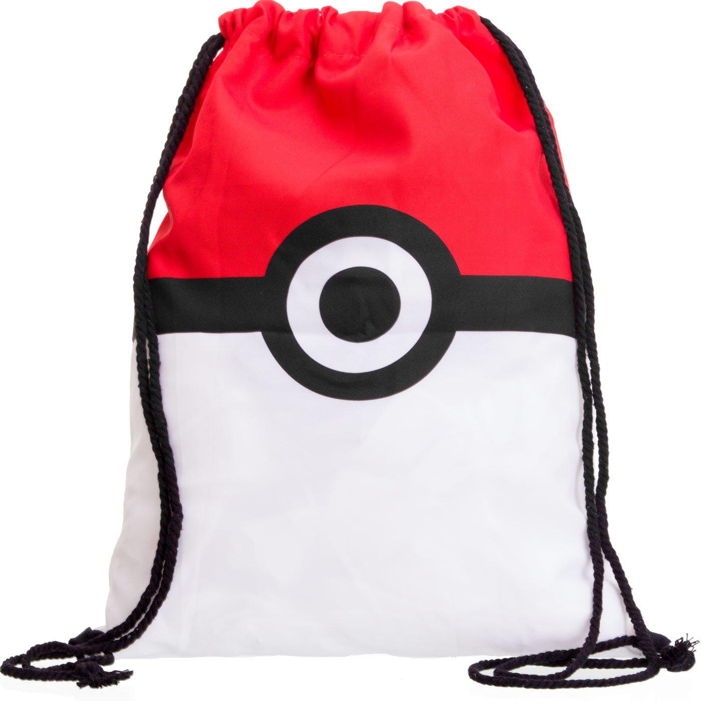 style3 Poké Sac à Dos Cordon gymsac Drawstring Bag