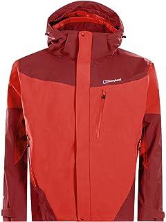 44de1402a Berghaus Men's Chombu Waterproof Jacket: Amazon.co.uk: Clothing