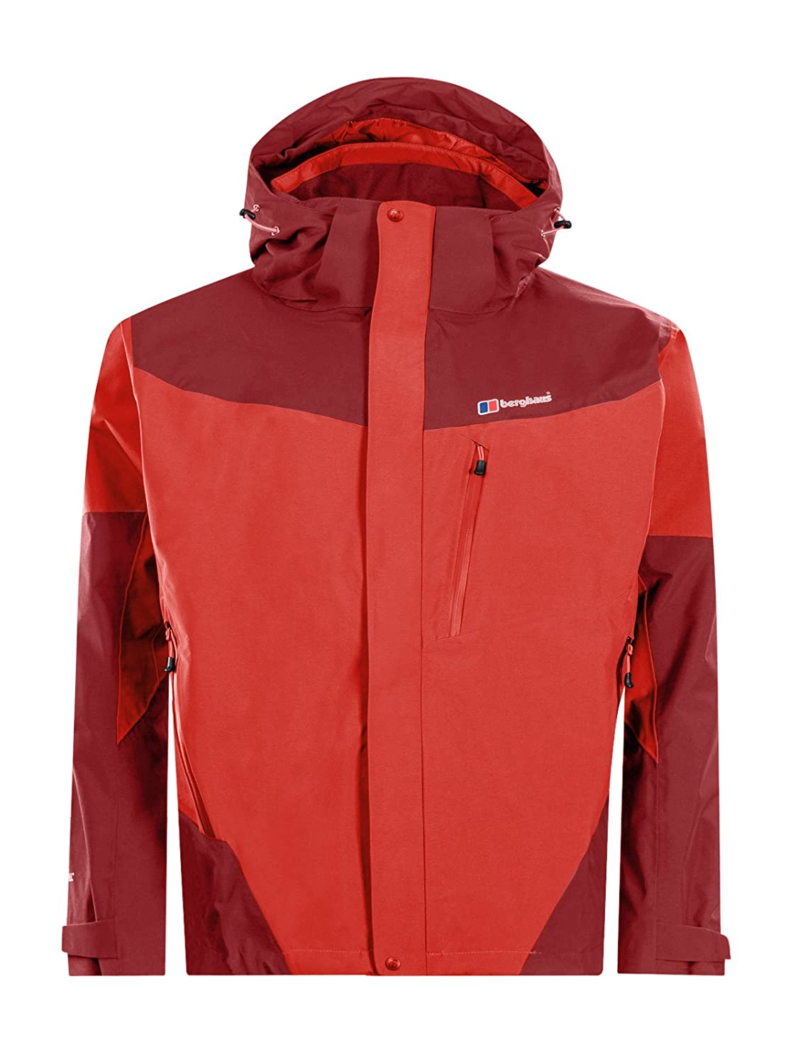 Berghaus Men's Arran Waterproof Jacket