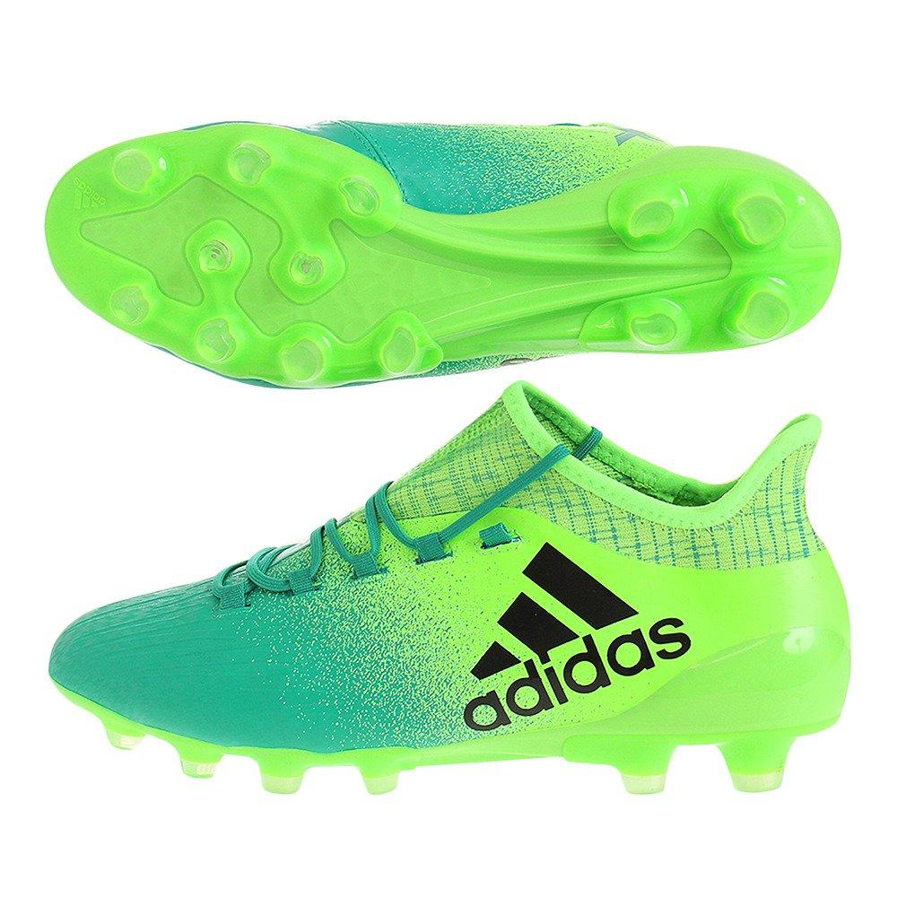 adidas(アディダス) エックス 16.1-ジャパン HG (bb5846) B06XY68WFH 25.5