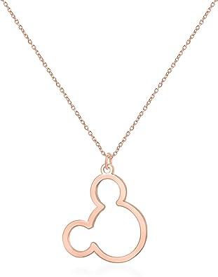 CS-DB Pendants Graceful Butterfly Silver Necklaces