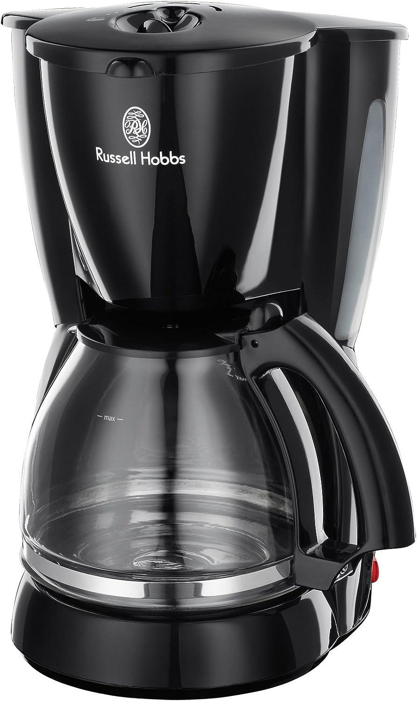 Russell Hobbs - 15215 - Cafetera Café Negro: Amazon.es: Hogar