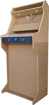 TALENTEC Kit bartop + Pedestal 24