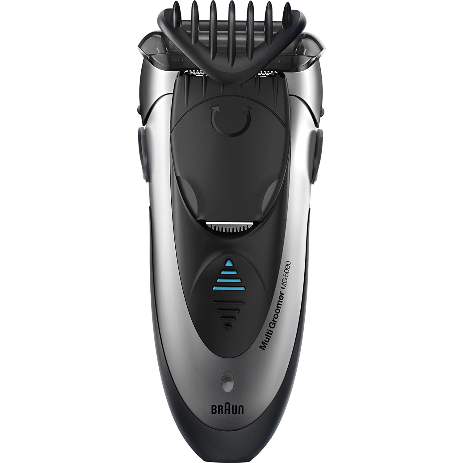 Braun MG5090 Trimmer, 3-in-1 Ultimate Hair Clipper