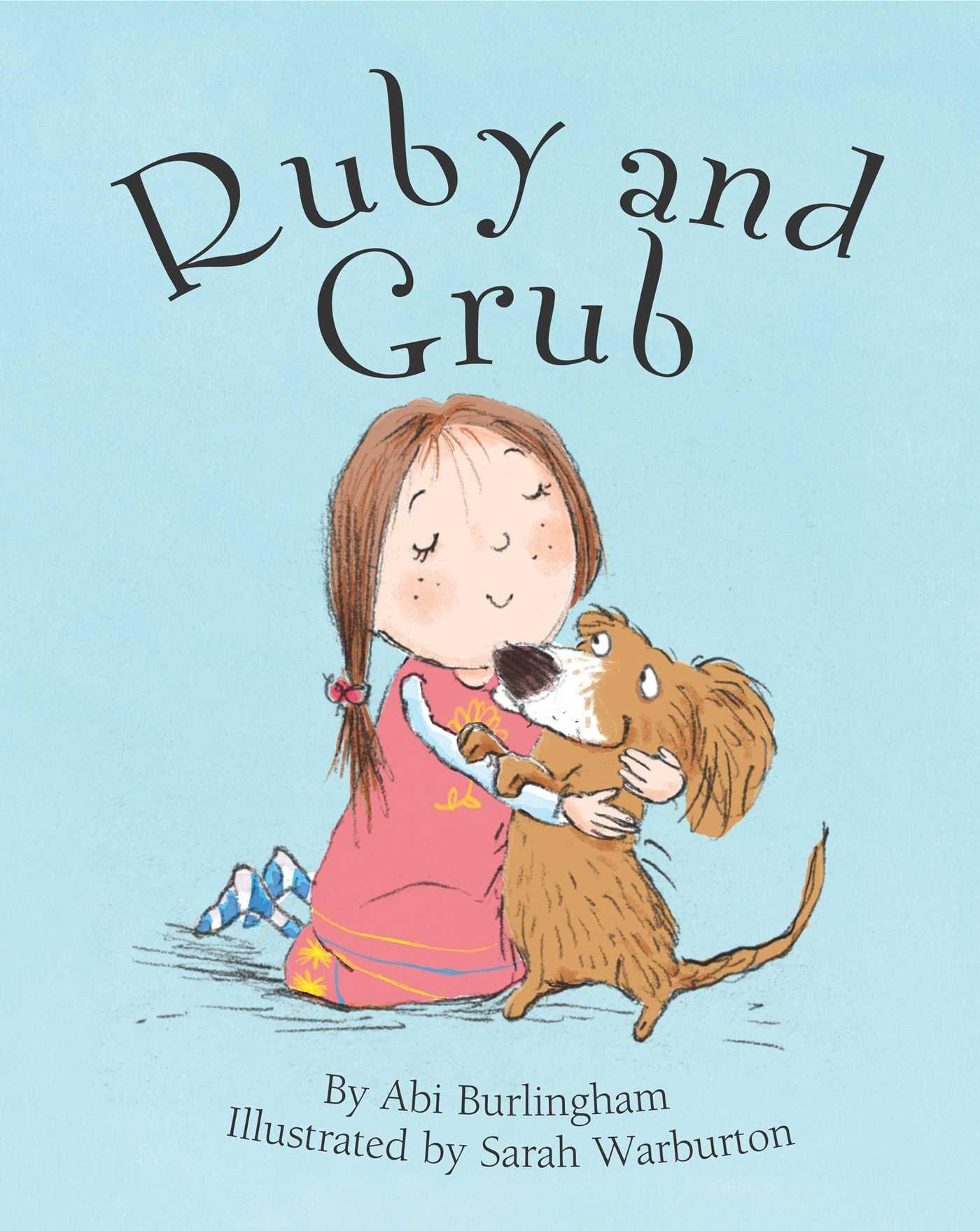 Ruby and Grub ePub fb2 book