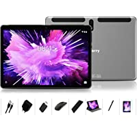 Tablet 10 Pulgadas Android 10.0 - MEBERRY Ultrar-Rápido Tableta 4GB RAM+64GB ROM - Certificación Google gsm - Octa-Core…