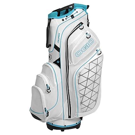 Ogio Golftasche Aura - Bolsa de carro para palos de golf (mujer), color