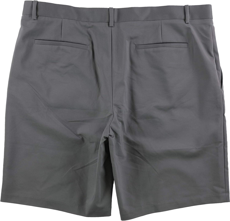 Alfani Mens Flat Front Casual Chino Shorts