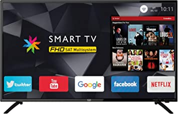 Trevi LTV 4008 Smart TV 40