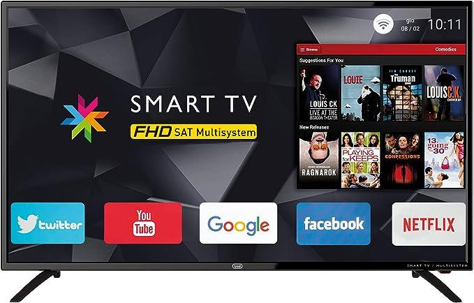 Trevi LTV 4008 Smart Televisor Smart TV 40