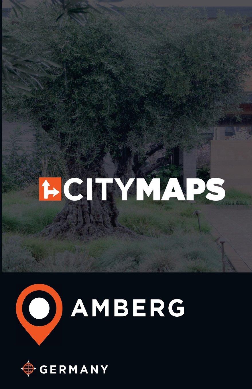 Read Online City Maps Amberg Germany pdf epub