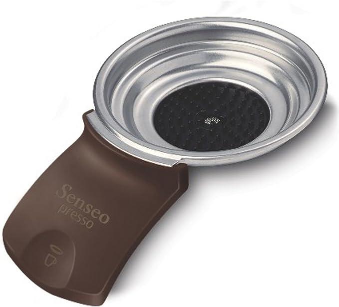 Philips Senseo/HD7003/10 NG - Portadosis para Latte Select, Quadrante [Importado de Alemania]: Amazon.es: Electrónica