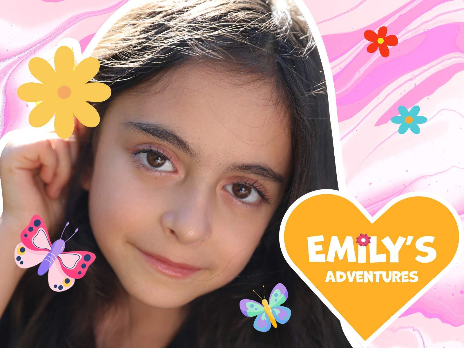Emily's Adventures