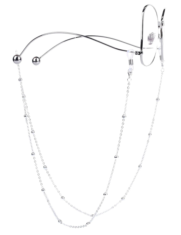 Mini Tree Occhiali Catene per occhiali da lettura Perline Occhiali Cord Occhiali Band Occhiali da lettura Occhiali Occhiali Catena Occhiali da sole Cintura BC1002