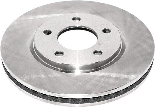DuraGo BR53007 Front Vented Disc Brake Rotor