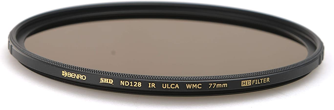 DR8252 Black Benro Master Lens Filter Filters & Accessories Camera ...