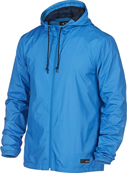 Oakley Mens 365 Windbreaker Jacket