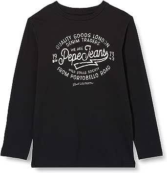Pepe Jeans Oliver Camiseta para Niños