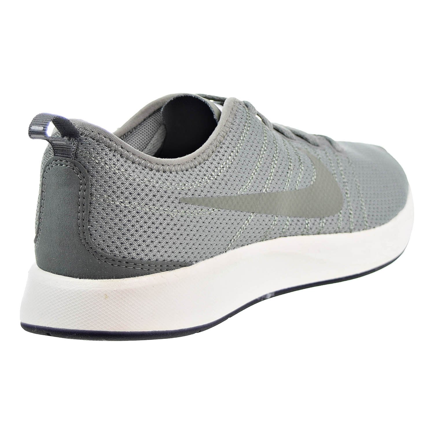NIKE Women's Dualtone Racer Running Shoe B073S9BJQX 6 B(M) US|Dark Stucco / Dark Stucco