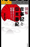 図解 古事記と日本書紀 中経出版