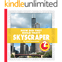 How Did They Build That? Skyscraper (Community Connections: How Did They Build That?)
