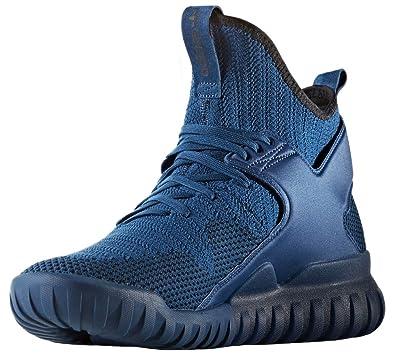 c512072d503334 adidas Men s Tubular X Primeknit S80131 Boots