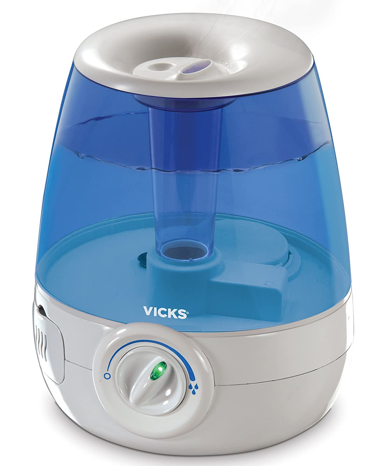 Vicks FilterFree Cool Mist Humidifier Kaz V4600-CAN