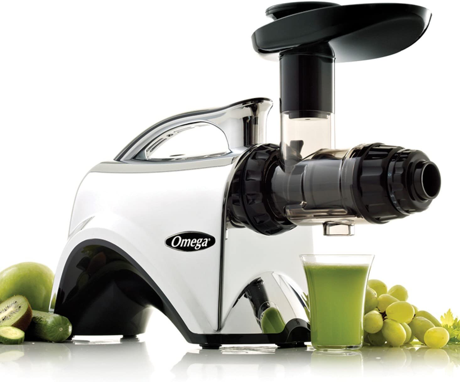 Omega NC900HDC Masticating Juicer – Best Juicer Overall to Buy