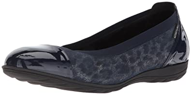 6314ad75e3 Mephisto Women's Elettra Ballet Flat: Amazon.co.uk: Shoes & Bags