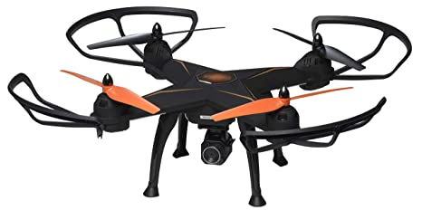 Denver, Dron Tamaño Grande DCH-640. Cámara HD de 2MPixel y función ...