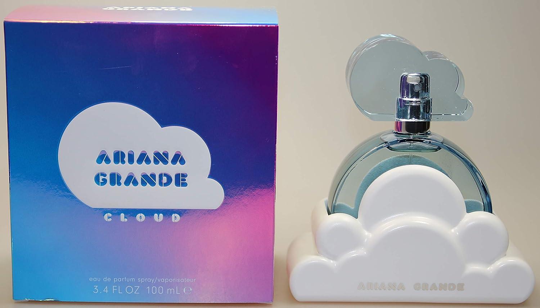 Amazoncom Ariana Grande Cloud Eau De Parfum Spray 34 Oz Beauty