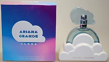 ariana grande cloud france