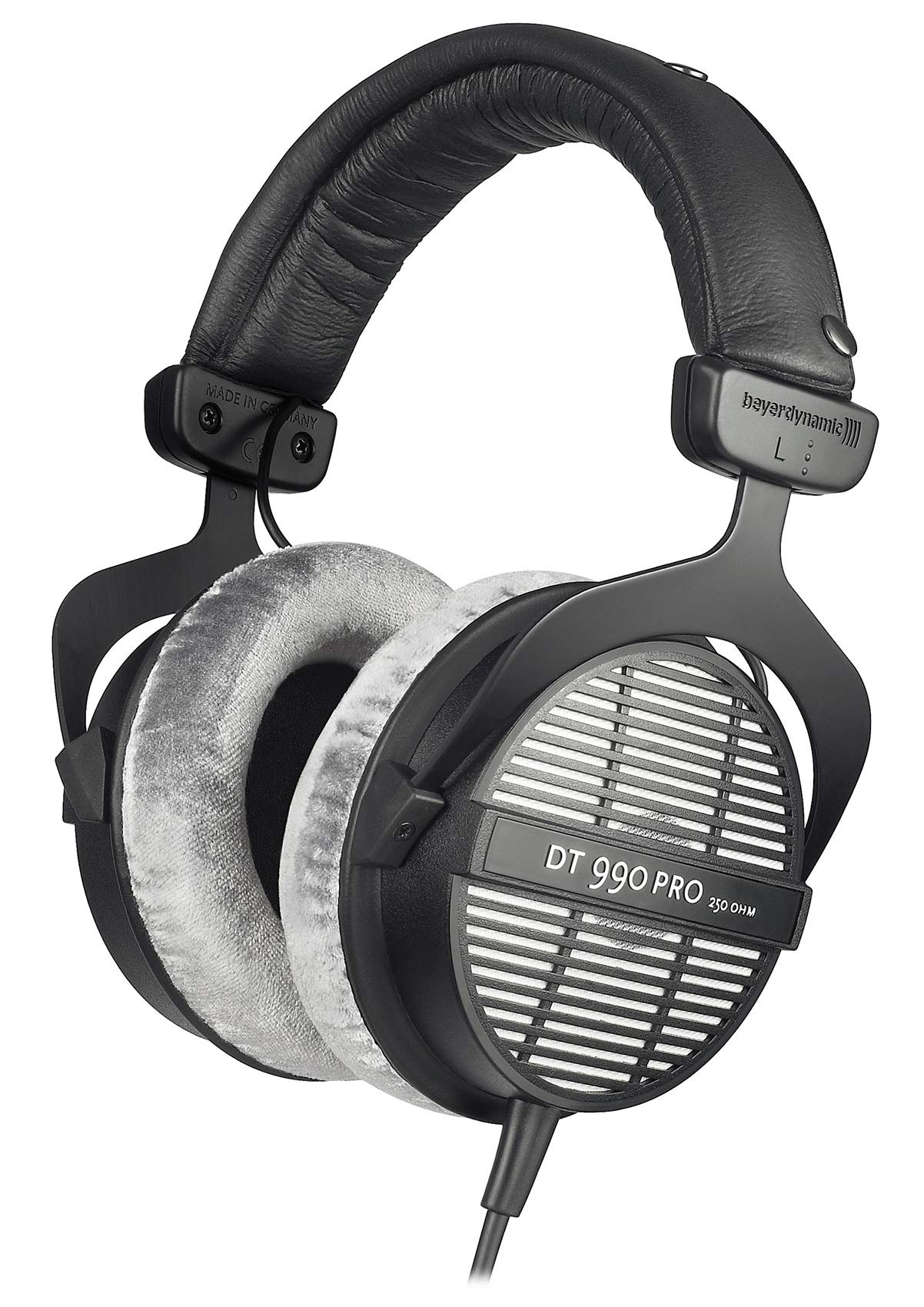 Beyerdynamic DT-990-PRO-250 Gaming Twitch Live Stream Recording Headphones