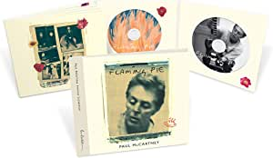 Flaming Pie (2CD Deluxe Edition)