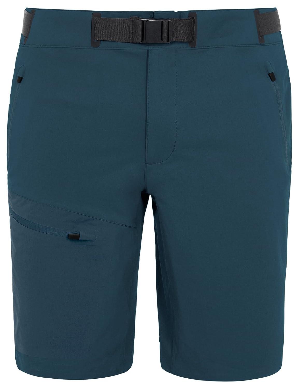 Vaude Herren Men's Badile Shorts Hose
