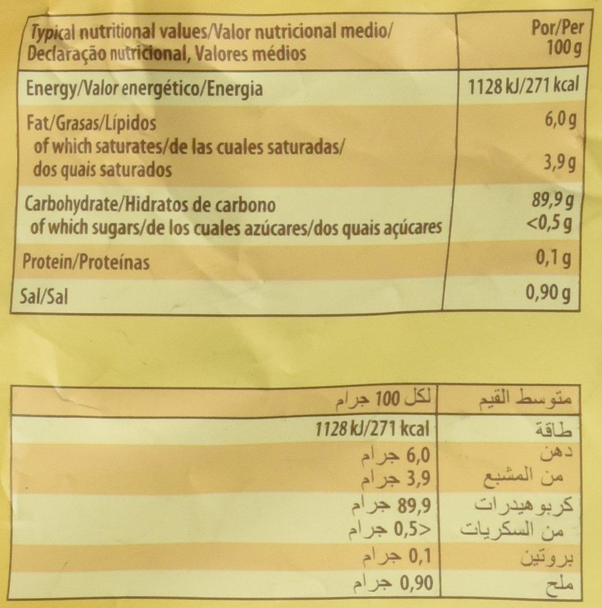Werthers Original Caramelos de Crema de Café Sin Azúcar - 2 Paquetes de 1000 gr - Total: 2000 gr: Amazon.es: Alimentación y bebidas