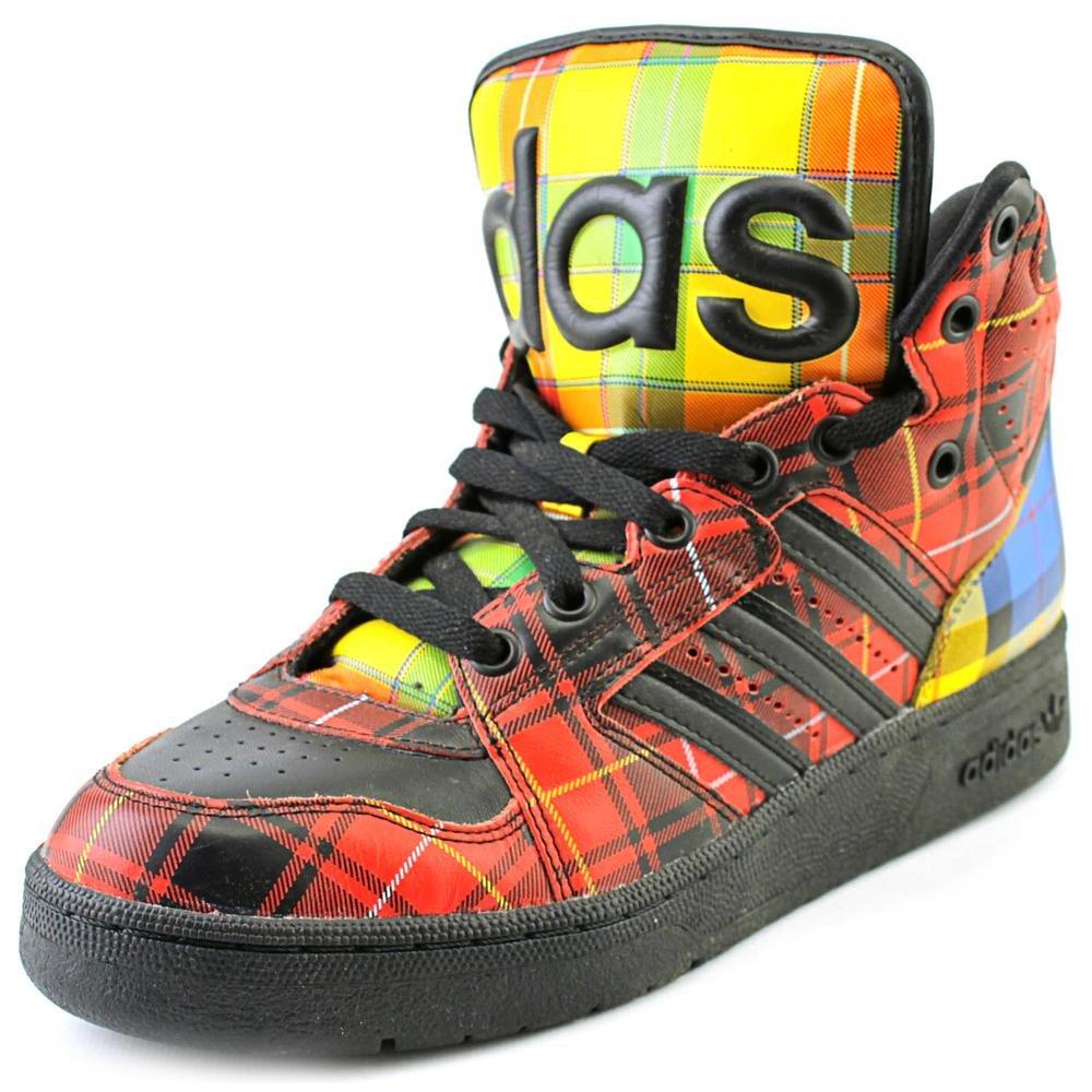 schwarz Adidas JS Instinto Hola por Jeremy Scott schwarz   Q23667