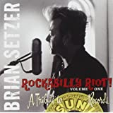 Rockabilly Riots /Vol.1
